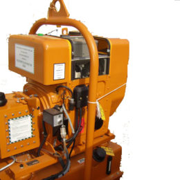Hydrainer Pump 2