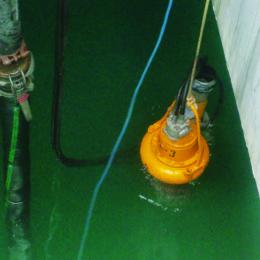 Hydrainer Pump 3